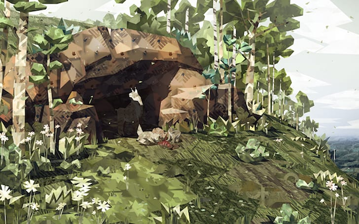 Shelter 2 protects baby lynx in 2015, dev teases new game