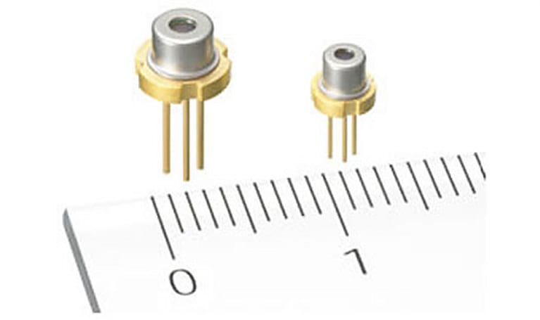 Sony releases 400mW-output blue-violet laser diode, could make BDXL blossom