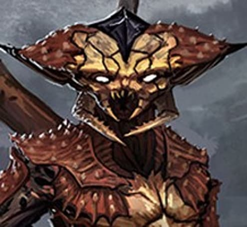 Elder Scrolls Online's dreugh is one ugly mutha... shut yo mouth!