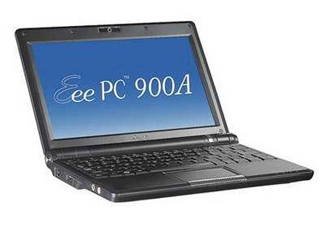 ASUS Eee PC 900A specs leak out, reason for existence still a mystery