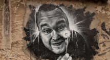 Kim Dotcom previews new music streaming site with his own europop album