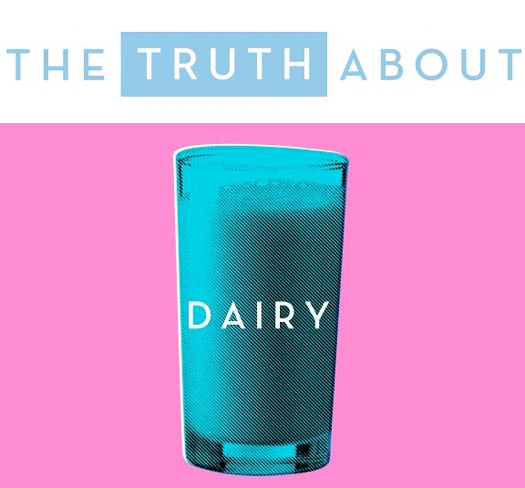 No Whey: What Milk Really Does To Your Body