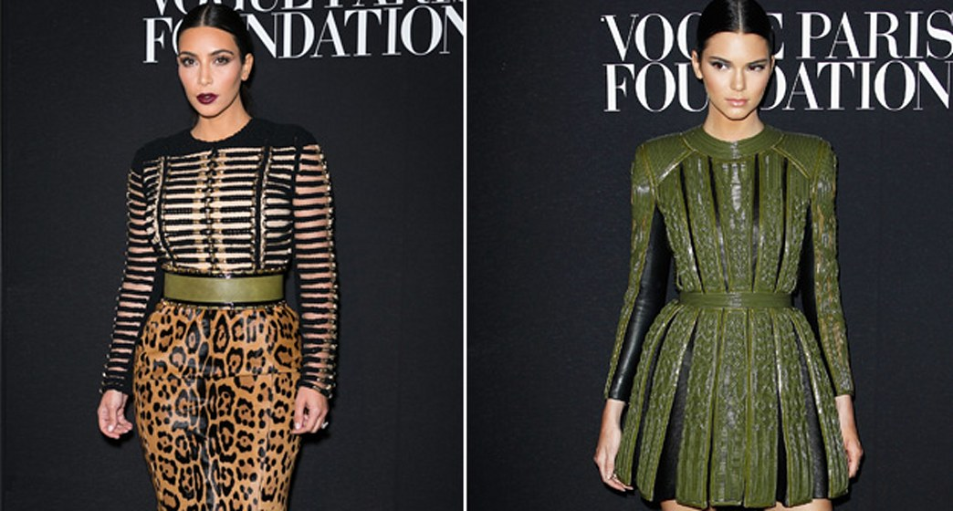 VOTE: Which Kardashian-Jenner wore it better?