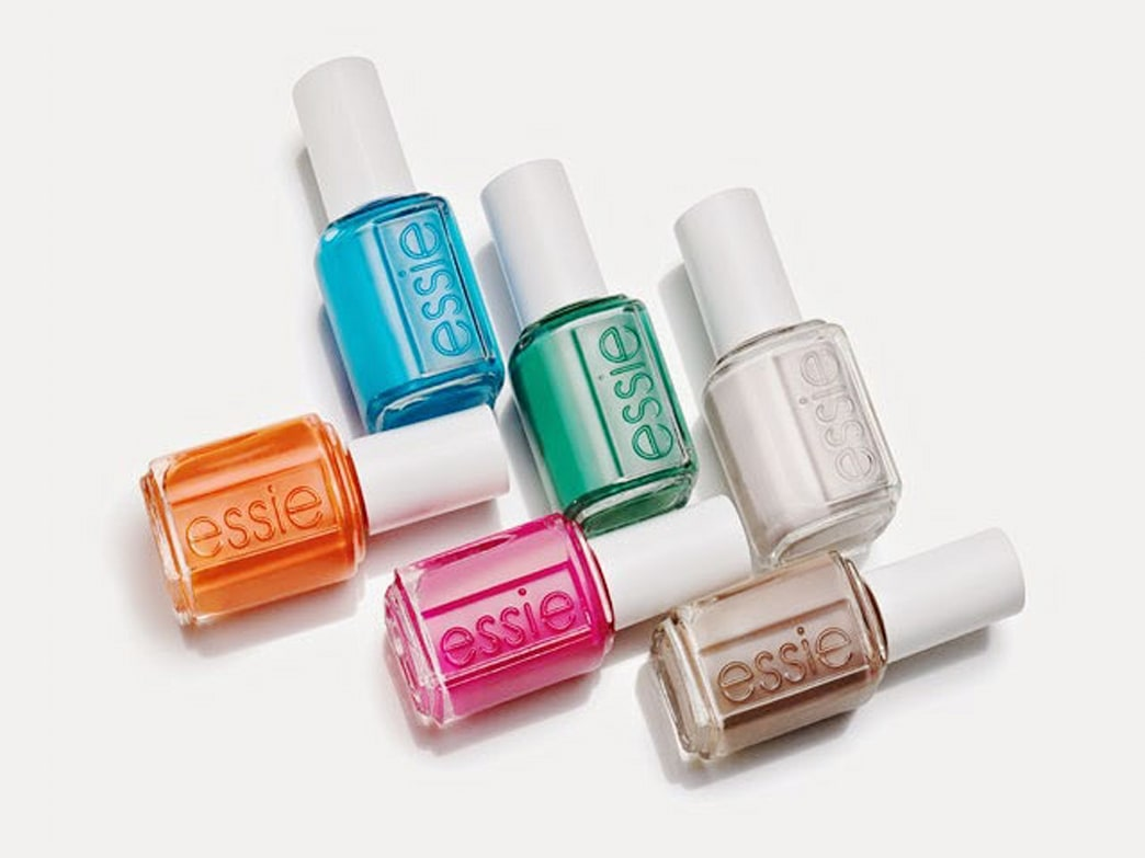 Enter for a chance to win Essie's Summer 2014 collection!