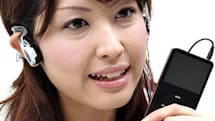 Japanese researchers working on wink-based remote control