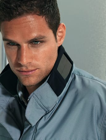 Ermenegildo Zegna's iSolarX jacket juices up gadgetry