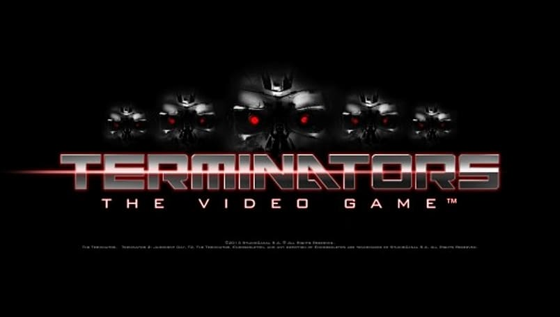 Terminators: The Video Game announced by Reef Entertainment
