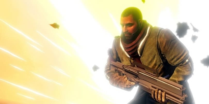 Next Red Faction to be unveiled 'later this month'