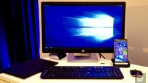 HP 的 Elite X3「筆電手機」下月開賣,單機價 US$699