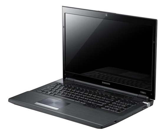 Samsung Series 7 700G7A targets gamers with monstrous size and specs