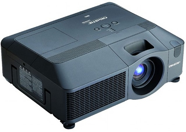 Christie unloads DS+655, LW400 and M Series projectors at InfoComm