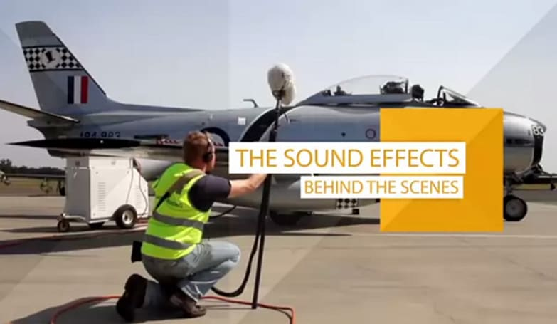 'Beep' is a documentary about the history of sound in video games