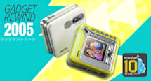 Gadget Rewind 2005: BenQ Z2