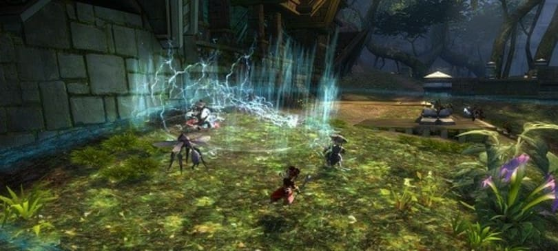 ArenaNet announces another stress test for Guild Wars 2