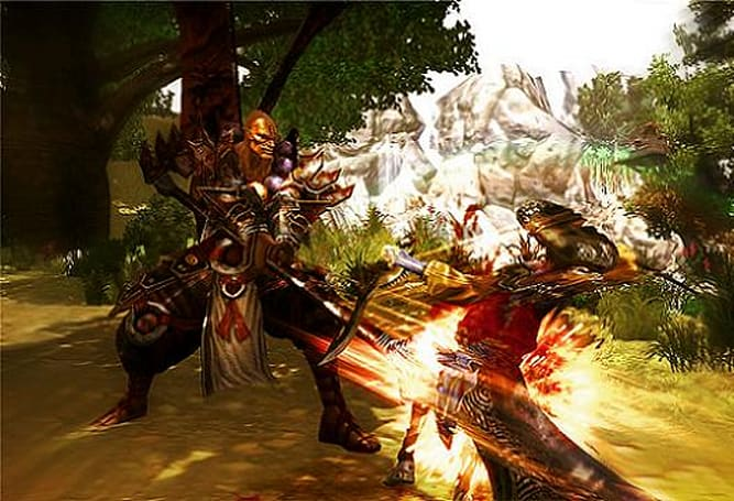 GDC 2012: A look at Seven Souls Online with the NEOWIZ team