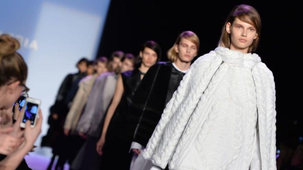 Top 9 at 9: New York Fashion Week kicks off & more top style news