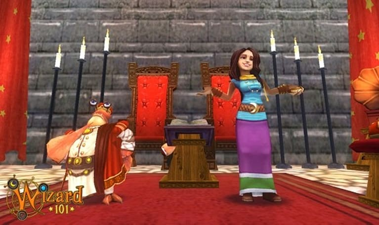 Wizard101 gears up for a big month of events and expansions