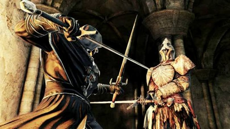 Dark Souls 2 could have DLC after all, depending on fan feedback