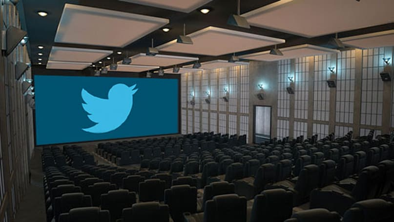 Twitter and Vine: coming soon to a theater near you