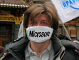 Microsoft responds to Russian crackdown by extending software licenses to NGOs