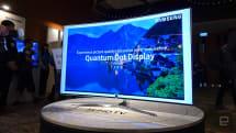 2016 年 Samsung  SUHD 電視系列抵港,送半年 1G 寬頻服務