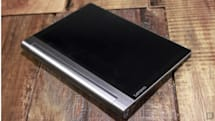 Lenovo Yoga Tab Pro 3 評測