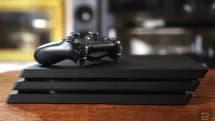 PS4 Proの性能を存分に活かせるゲームはどれ? ソニーがリスト公開。旧タイトルの対応状況も一目瞭然