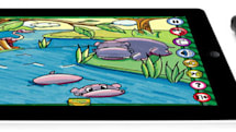 Crayola ColorStudio HD app for iPad swipes its way to your child's heart