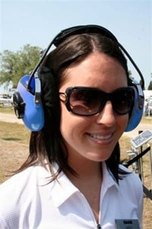 LoPresti's CLEARBLUE Bluetooth headset for pilots: roger, Roger