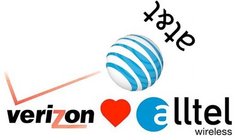 AT&T seals deal on Verizon's divested Alltel markets