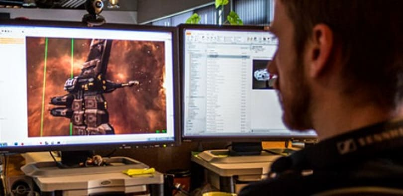 EVE Online executive producer moving to concentrate on mobile