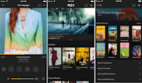 Plex's media-playing iOS app finally got an overhaul