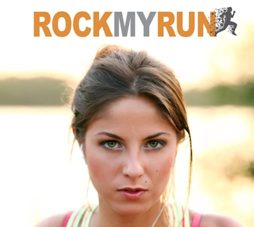 Rock your workout with RockMyRun