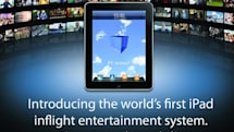 Jetstar Airways first to rent out iPads, only $8.40 a flight