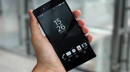 世界初4Kスマホ Xperia Z5 Premium、実はほとんどフルHD表示。写真&動画のみ4K