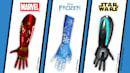 Young amputees will soon get 'Iron Man' and 'Star Wars' bionic hands