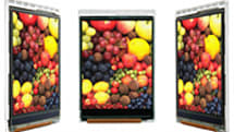 Sharp to release high contrast LCD for mobile devices