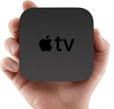 Apple TV updated to 4.1.1, aims to fix resolution and download problems