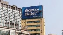 Samsung 上季利潤因 Note 7「炸機門」狂跌 30%