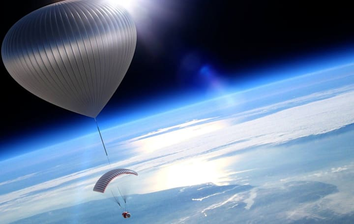 Space balloon company finds a home in Arizona