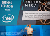 Here's another reason you won't buy Intel's luxury wearable