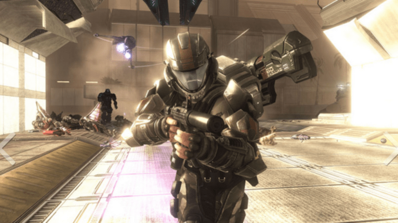 343 announces free ODST campaign as apology for Halo: MCC woes