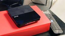 OVO 推出新款 4K 電視盒,提供雲端內容管理介面
