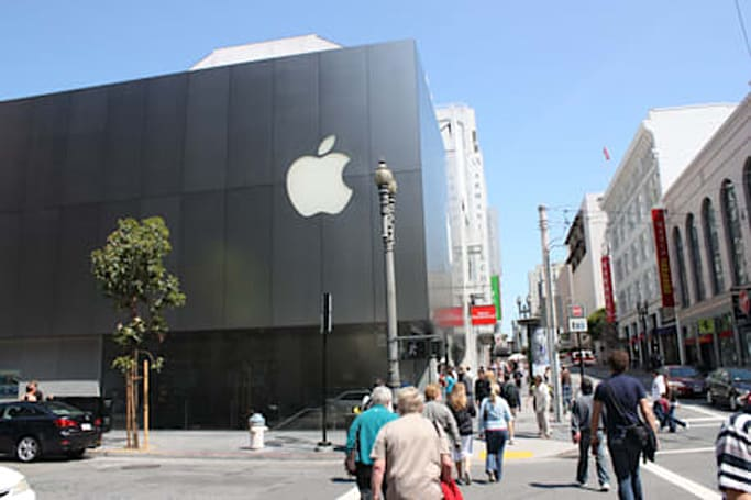 US Apple Stores holding different holiday hours