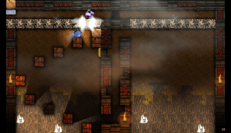 Escape Goat 2 bleats out in September