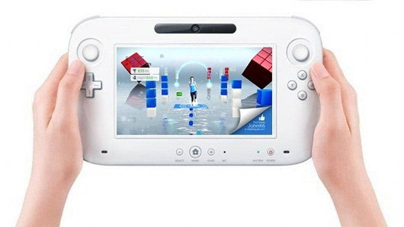 Your Shape heading to Wii U, music licensing suggests