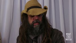 "Rob Zombie On Keeping It Simple For His Latest Horror Movie ""31"""