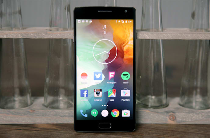 OnePlus: 'We messed up the launch of the OnePlus 2'