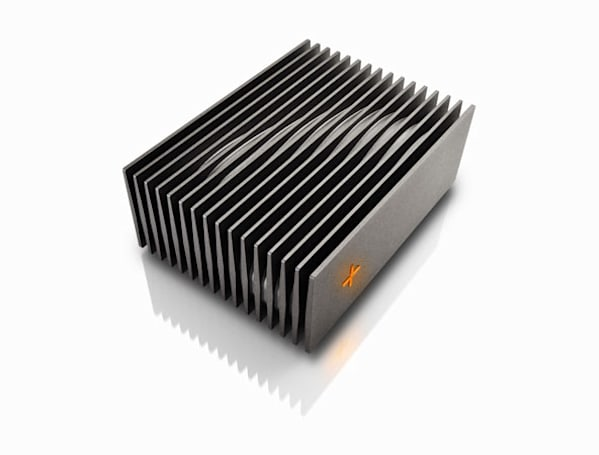 LaCie teams up with Philippe Starck on the Blade Runner limited edition hard drive