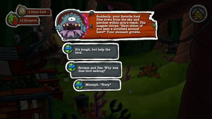 Monster Loves You on iOS and Android this October